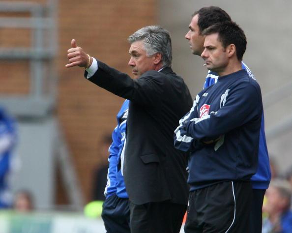 Уиган - Челси. Фото:Darren Walsh/Getty Images Sport