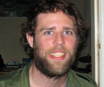 Куинн Уилкинс, 32 года, Билл Постер. Фото: Великая Эпоха