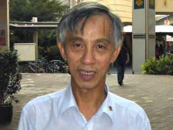 Майкл Озаки, Сингапур. Фото: Великая Эпоха