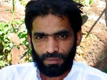 Амир Заман, Исламабад, Пакистан. Фото: Великая Эпоха