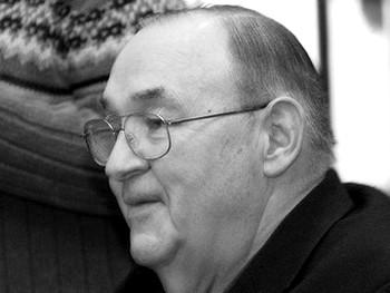 Роберт Хефт. Фото пользователя Gage с сайта Википедии