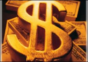 Стоимость 100 самых дорогих мировых брендов упала впервые за 10 лет. Фото с korrespondent.net