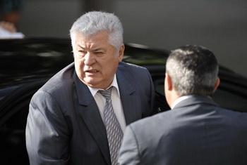 Бывший президент Владимир Воронин. Фото: AFP