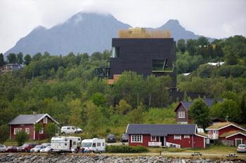 Норвегия стала лидером роста цен на недвижимость. Фото: Bjorn Erik Rygg Lunde/AFP/Getty Images