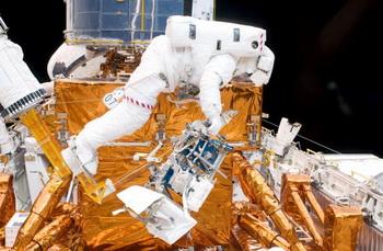 Фото: NASA/Getty Images News