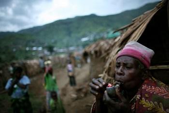 Тонго, Конго. Фото: Uriel Sinai/Getty Images
