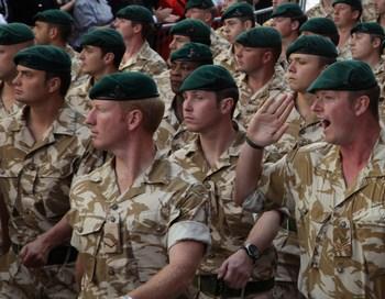 Президент США Барак Обама рассказал о новой стратегии Соединенных Штатов в Афганистане и поручил дополнительно направить туда 30 тысяч американских военнослужащих, чтобы