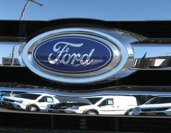 Ford вышел из кризиса раньше, чем ждали эксперты. Фото: Justin Sullivan/Getty Images