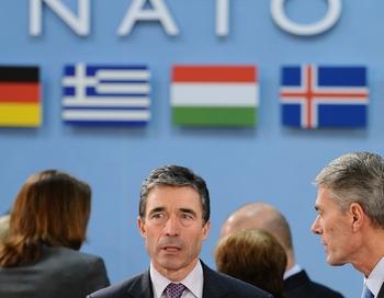 Заседание Совета Россия-НАТО запланировано на 4 декабря. Фото: JOHN THYS/AFP/Getty Images