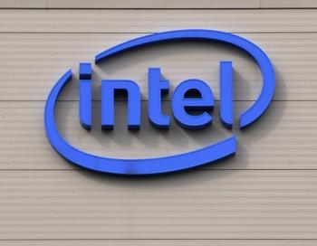 Американская компания Intel. Фото: MIGUEL RIOPA/AFP/Getty Images