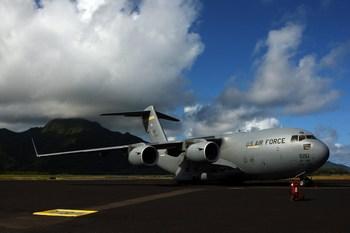 Поломка компьютерной системы, произошедшая утром в воскресенье, 11 октября, нарушила расписание внутренних и международных рейсов авиакомпании Air New Zealand.. Фото: Phil Walter/Getty Images