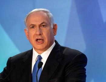 Премьер-министр Израиля Беньямин Нетаньяху. Фото: Baz Ratner-Pool/Getty Images