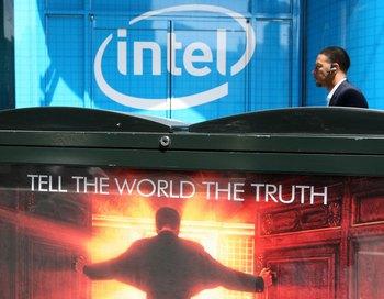 Претензии к Intel по поводу нарушения антимонопольного законодательства есть также у Еврокомиссии, а также регулирующих органов Японии и Южной Кореи. Фото: Justin Sullivan/Getty Images