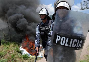 ORLANDO SIERRA/AFP/Getty Images