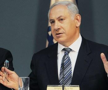 Премьер-министр Израиля Биньямин Нетаньяху. Фото: Moshe Milner /Israeli GPO via Getty Images