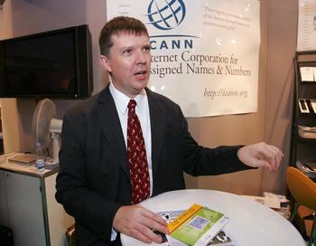 Представители Icann считают, что введение новой системы интернет-адресов станет самым значительным изменением в глобальной сети с момента ее появления. Фото: ABDELHAK SENNA/AFP/Getty Images