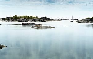 Балтийское море. Фото с сайта wwf.org
