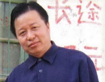 Адвокат-правозащитник Гао Чжишень.         Фото с сайта theepochtimes.com