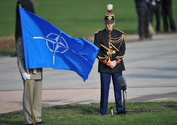 Фото: LIONEL BONAVENTURE/AFP/Getty Images