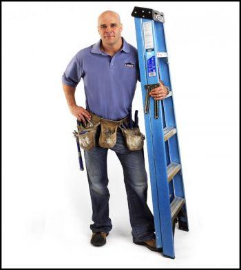 Брайан Боймлер, ведущий телепередач Disaster DIY и House of Bryan на HGTV, на Национальной выставке дизайна рассказывал истории и давал полезные советы по ремонту. Фото любезно предоставлено National Home Show