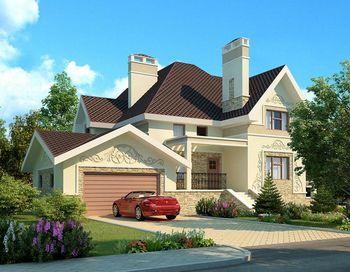 Продажа домов и коттеджей. Фото: ekb.blizko.ru