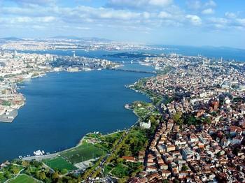 Отдых в Турции. Фото: Великая Эпоха