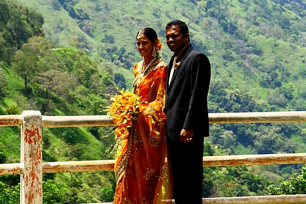 Шри-Ланка. Свадьба. Фото: Сима Петрова/Великая Эпоха (The Epoch Times)