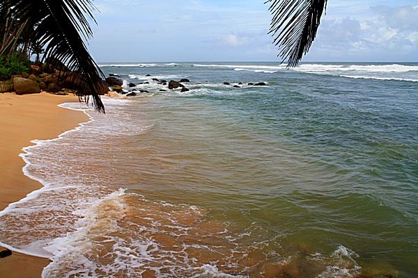 Шри-Ланка. Океан. Фото: Сима Петрова/Великая Эпоха (The Epoch Times)