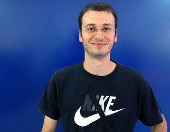 Италия (Туристка в Дубае.) Кармин, 32, инженер. Фото с сайта theepochtimes.com