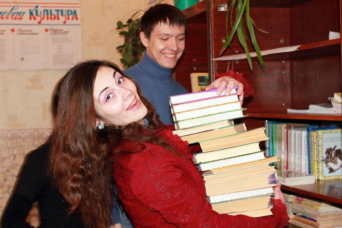 Нужно пробуждать заинтересованность в изучении литературного русского языка. Фото: Ирина Рудская/Великая Эпоха (The Epoch Times)