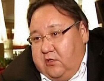 Рашид Дайрабаев. Фото с сайта sob.ru