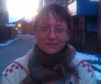 Мария Мюллер, Лунд, Швеция. Фото: The Epoch Times