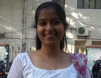 Шалини Чабриа, Бангалор, Индия. Фото: The Epoch Times