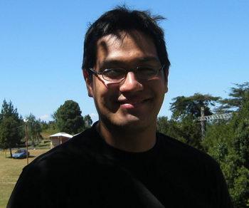 Эктор Рути, Пуэрто-Монт, Чили. Фото: The Epoch Times