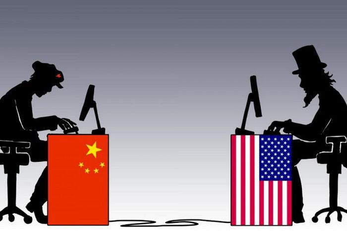 На протяжении десятилетия коммунистическая партия Китая ведёт кампанию кибер-шпионажа и проникновения в интеллектуальную собственность против Соединённых Штатов. В последнее время появились убедительные доказательства, что в этом замешаны китайские военные. Иллюстрация: Jeff Nenarella/The Epoch Times