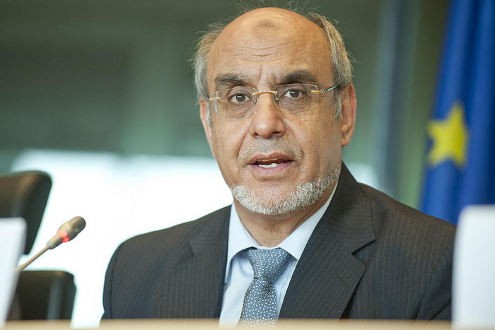 Премьер-министр Туниса Джебали подал в отставку. Фото с сайта flickr.com