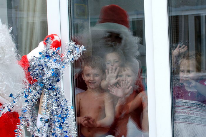 Фото: VALERY TITIEVSKY/AFP/GettyImages