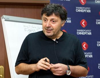 Самвел Аветисян, эксперт, заведующий кафедрой маркетинга и брендинга Университета