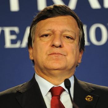 Президент Европейской Комиссии Жозе Мануэль Баррозу. Фото с сайта flickr.com