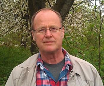 Гудмунд Jannisa, 60 лет, преподаватель социологии в университете. Фото с сайта theepochtimes.com