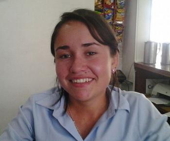 Даниэла Куеллэр, Питалито, Колумбия. Фото: Великая Эпоха (The Epoch Times)