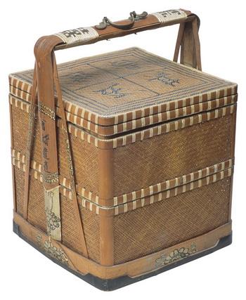Китайцы традиционно использовали деревянные, глиняные и бамбуковые контейнеры для хранения вещей. Сегодня чрезмерное использование пластиковых изделий разрушает окружающую среду. Фото: Photos.com