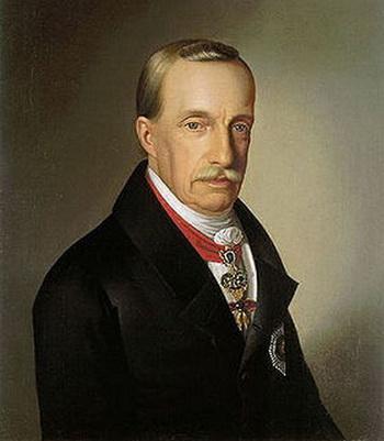 Иосиф Антон Иоганн, палатин Венгрии (1796 — 13января 1847 г.) Фото: Wikipedia.org