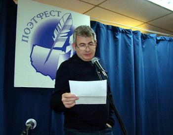 Борис Борукаев. Фото: Наталия Мизури