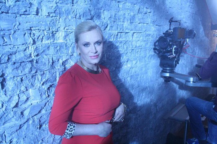Наталья Гулькина. Фото предоставлено пресс-службой Натальи Гулькиной