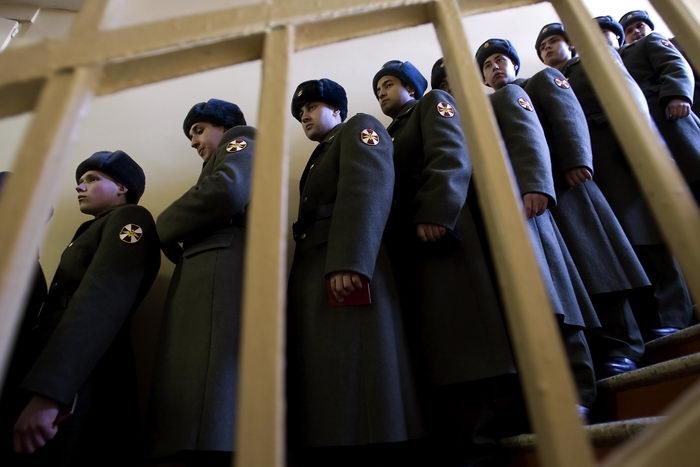 Фото: Dmitry Korotayev/Epsilon/Getty Images