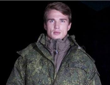 Солдаты раскритиковали новую военную форму. Фото с сайта sob.ru