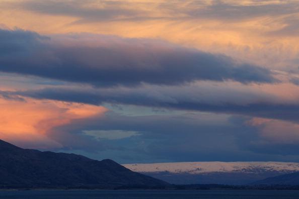 Фоторепортаж с полуострова Отаго. Фото: Cameron Spencer/Getty Images