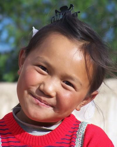 Кочевники в Кыргызстане - другая жизнь. Фото: Франциско Гавилон