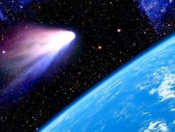 Рядом с Землей в понедельник пролетит 18-метровый астероид. Фото: telegraf.by